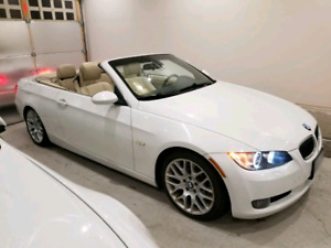 07 BMW 328i M-package Convertible
