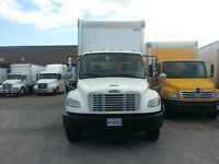Great Deal! 2008 Freightliner M2 Classic