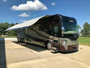 2013 Tiffin Zephyr 45 LZ