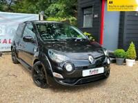 2012 Renault Twingo 2012 RENAULT TWINGO RS RENAULTSPORT 1.6 VVT 133 3dr -ONLY 58