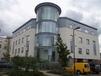 One bed purpose built flat in south harrow- 3rd floor with lift