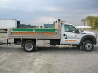 2011 Ford F-550 Autre