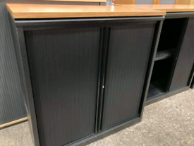 Tambour units £95 each 150 available