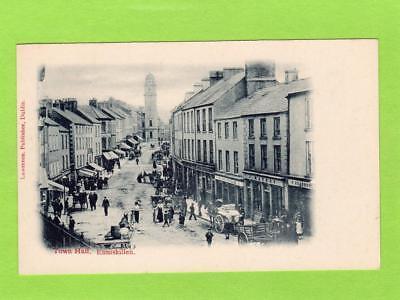 Town Hall Enniskillen Co Fermanagh unused pc Lawrence Ref D121