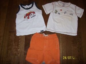 Gymboree 'Armadillo Ranch' Set, Boys 18-24 months