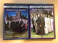 Downton Abbey DVDs for Sale