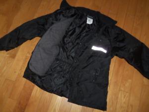 Manteau d'hiver ski-doo