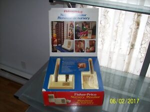 FISHER PRICE MONITOR - New Price