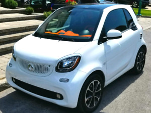 Smart ForTwo 2016 - Passion