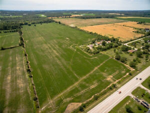 46 acres (building lot & farm land) in Niagara (12 roll numbers)