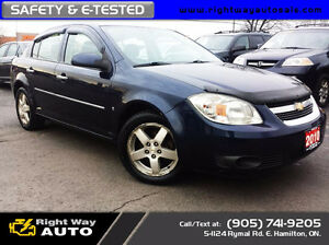 2010 Chevrolet Cobalt 2LT | SAFETY & E-TESTED