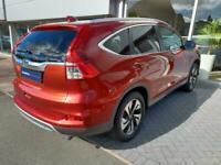 2017 Honda CR-V 2.0 i-VTEC EX 5dr Auto Estate Petrol Automatic