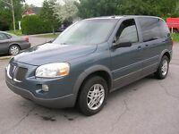2005 Pontiac Montana 1SA Fourgonnette, fourgon
