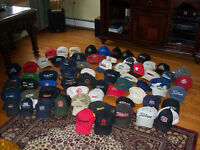 Hats of all kinds
