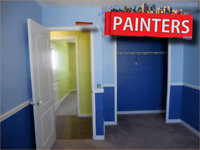  Fort McMurray Painters / Feature Walls / Restroations / MORE!