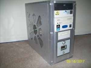 AMD Dual-Core Tower-Only $110 or Best Offer!!!!