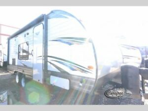 2018 Forest River RV Salem Cruise Lite 201BHXL