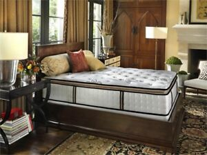 Hotel Special: Serta KING SIZE Mattress - Brand New In Bag!