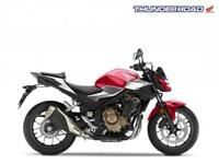 HONDA CB500FA-K CB500F ABS