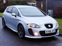 2006 Seat Leon 2.0 FSI Reference Sport 5dr