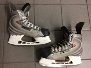 Patins de hockey Bauer Vapor Shift
