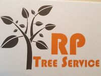 Tree trimming, removals, stump grinding and brush cleanup
