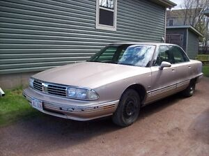 1994 Oldsmobile Other Other