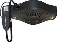 NEW! Chamberlain® Air, Power, and Lighting Garage Power Station