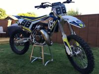 2016 husqvarna tc 125 motox enduro evo
