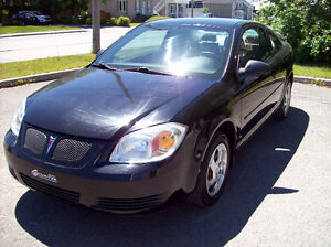Pontiac Pursuit 2006 ***58 000km***
