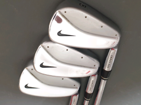 Nike Pro Combo Forged Irons 3-PW | R-Flex