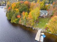 Beautiful  Cecebe Retreat Cottage North of MUSKOKA