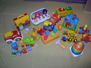 Lot of toys Toddlers Gatineau Ottawa / Gatineau Area image 1