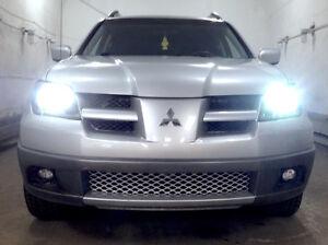 Mitsubishi Outlander SPORT 4X4 AWD