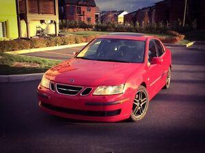 Saab 9-3 2007 3000$ négociable