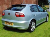 2005 Seat Leon 1.9 TDI FR 5dr