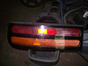 nissan 300zx z32 lh tail light Holden Hill Tea Tree Gully Area Preview