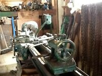 Lathe south bend