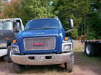 2008 GMC C8500 series for sale