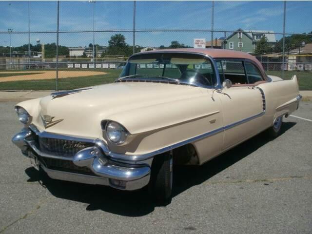 Imagen 1 de Cadillac Deville tan