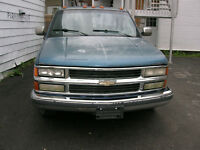 1991 GMC Other Pickups Camionnette