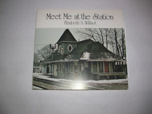 N.O.S. BOOK, MEET ME AT THE STATION