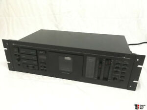Nakamichi MR1 Cassette Deck (Three Available)