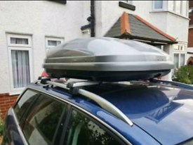 Audi Roof Box and Audi Roof Bars for Sale / Rent