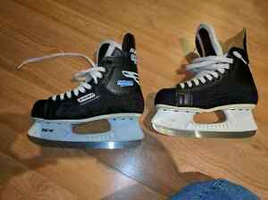 Patins Bauer Charger taille 7