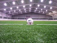 CO-ED INDOOR SOCCER looking for PLAYERS FEMALE or MALE