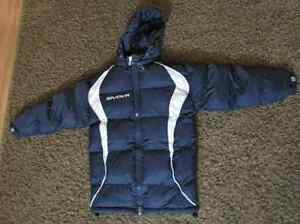 boys brand new winter jacket