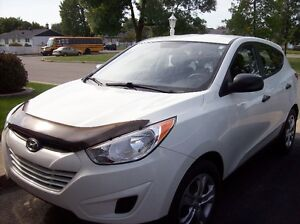 2011 Hyundai Tucson Autre