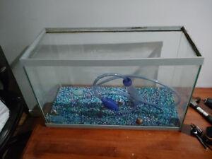 Fish tank 30gallon