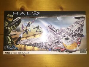 HALO MEGA BLOKS - UNSC ELEPHANT (#96942)_ Kitchener / Waterloo Kitchener Area image 6